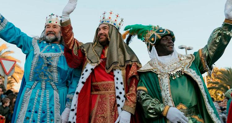 ¿Cómo explicar a los niños que este año no habrá cabalgata de reyes?
